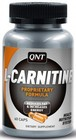 L-КАРНИТИН QNT L-CARNITINE капсулы 500мг, 60шт. - Назарово